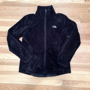 North Face Black Osita Jacket